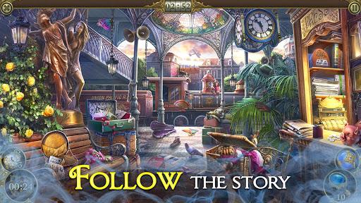 Hidden City Hidden Object Adventure 1.36.3602 screenshots 15