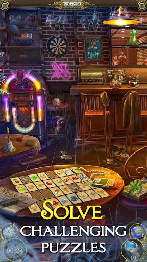 Hidden City Hidden Object Adventure 1.36.3602 screenshots 2