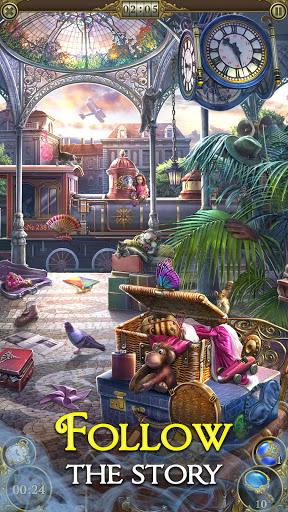 Hidden City Hidden Object Adventure 1.36.3602 screenshots 3