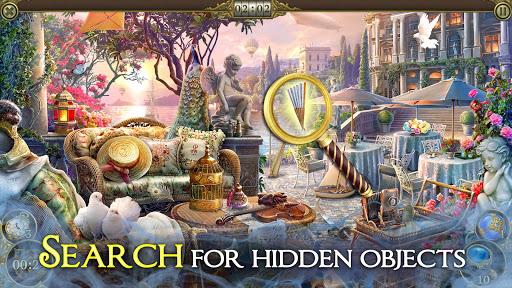 Hidden City Hidden Object Adventure 1.36.3602 screenshots 7