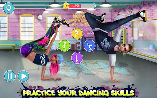 Hip Hop Battle – Girls vs. Boys Dance Clash 1.0.9 screenshots 13