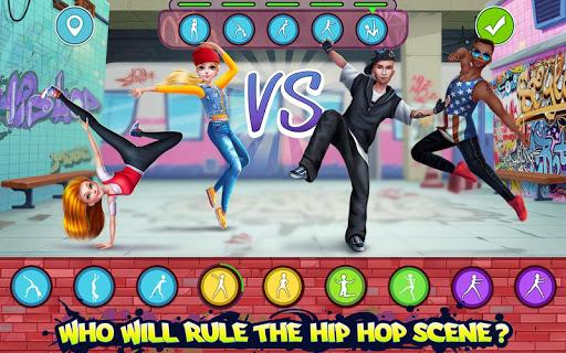 Hip Hop Battle – Girls vs. Boys Dance Clash 1.0.9 screenshots 6
