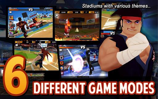 Homerun Battle 2 1.3.4.0 screenshots 3