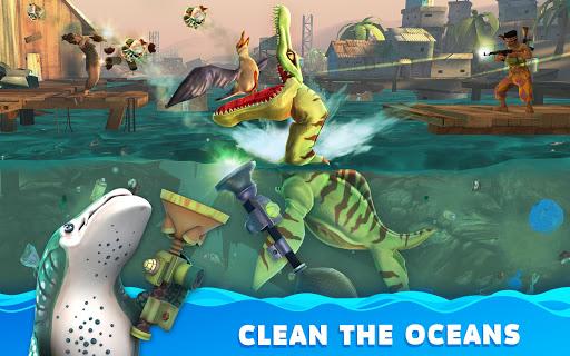 Hungry Shark World 4.0.0 screenshots 13