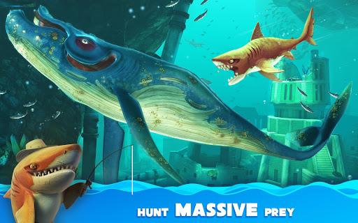 Hungry Shark World 4.0.0 screenshots 14