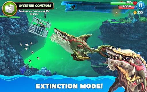 Hungry Shark World 4.0.0 screenshots 18