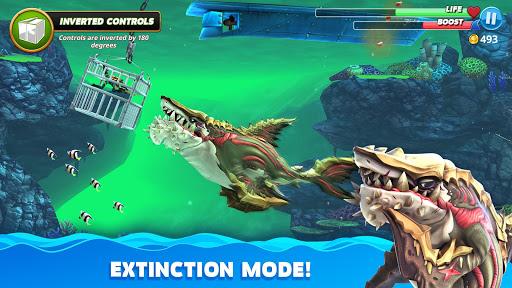 Hungry Shark World 4.0.0 screenshots 2