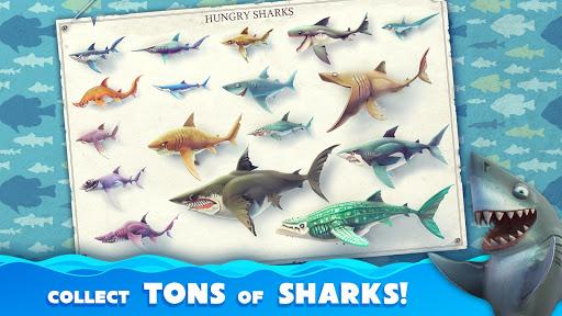 Hungry Shark World 4.0.0 screenshots 3