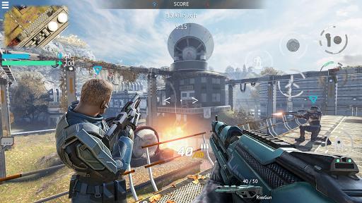 Infinity Ops Online FPS 1.10.0 screenshots 21