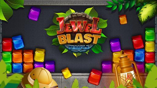 Jewel Blast Temple 1.5.3 screenshots 11