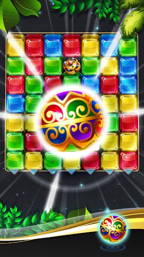 Jewel Blast Temple 1.5.3 screenshots 12