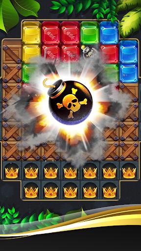 Jewel Blast Temple 1.5.3 screenshots 14