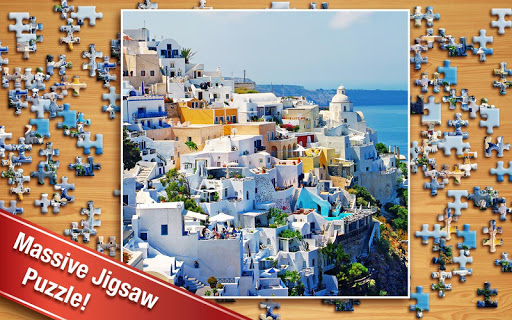 Jigsaw Puzzle 4.14.012 screenshots 21