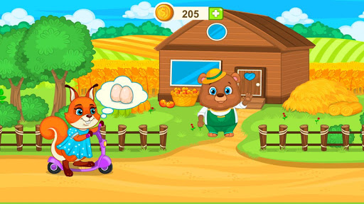 Kids farm 1.1.2 screenshots 16