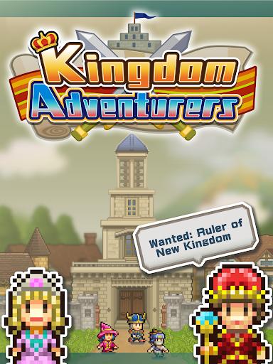 Kingdom Adventurers 2.1.2 screenshots 24