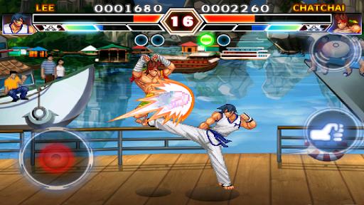 Kung Fu Do Fighting 2.0.9 screenshots 15