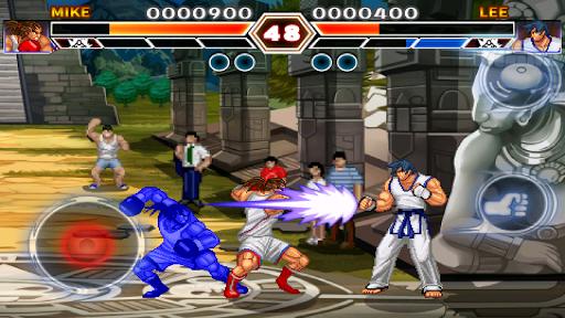Kung Fu Do Fighting 2.0.9 screenshots 4