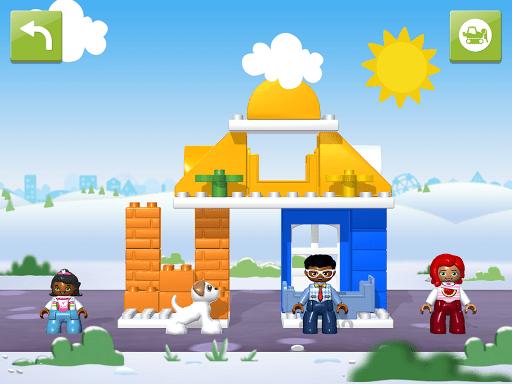 LEGO DUPLO Town 2.8.1 screenshots 9