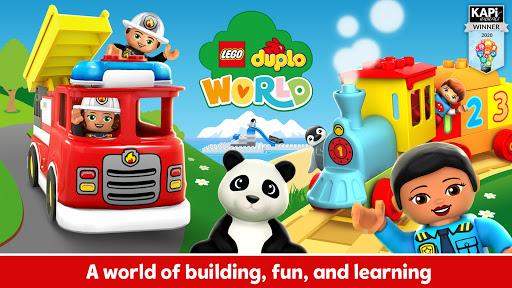 LEGO DUPLO WORLD 3.1.1 screenshots 1