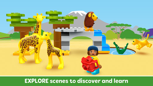 LEGO DUPLO WORLD 3.1.1 screenshots 16