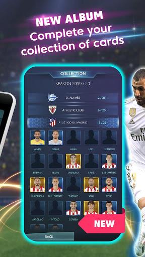 LaLiga Top Cards 2020 – Soccer Card Battle Game 4.1.4 screenshots 12