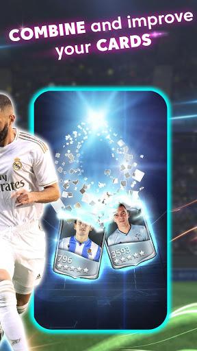 LaLiga Top Cards 2020 – Soccer Card Battle Game 4.1.4 screenshots 21