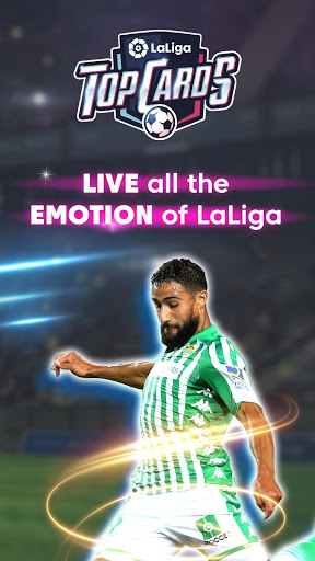 LaLiga Top Cards 2020 – Soccer Card Battle Game 4.1.4 screenshots 8