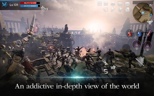 Lineage2 Revolution 1.21.16 screenshots 15