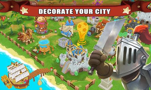Little Empire 1.26.4 screenshots 2