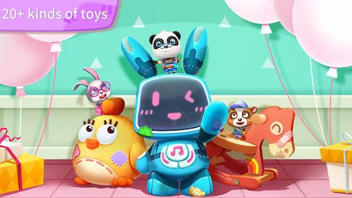 Little Panda Toy Repair Master 8.43.00.10 screenshots 11