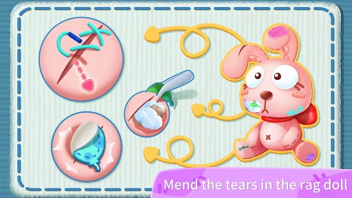 Little Panda Toy Repair Master 8.43.00.10 screenshots 3