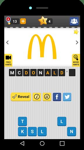 Logo Game Guess Brand Quiz 5.1.2 screenshots 6
