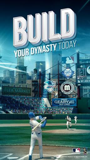 MLB Tap Sports Baseball 2019 2.1.3 screenshots 12