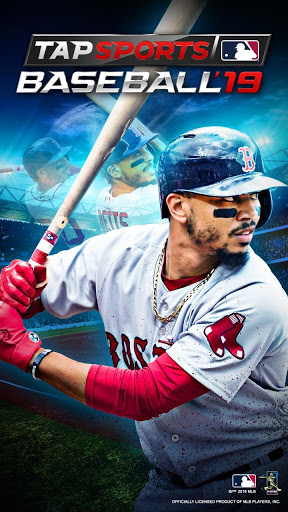 MLB Tap Sports Baseball 2019 2.1.3 screenshots 6