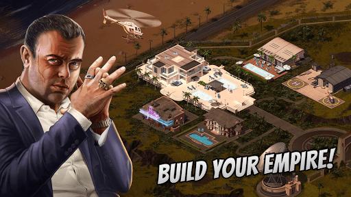 Mafia Empire City of Crime 5.6 screenshots 2