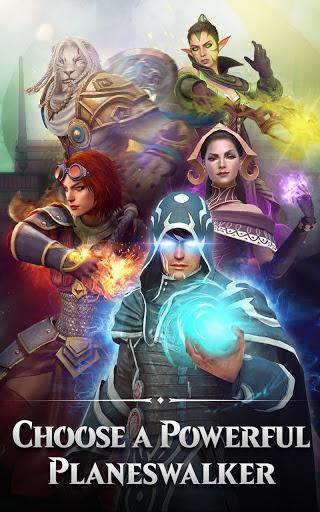 Magic ManaStrike 1.7.0 screenshots 10