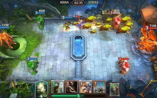 Magic ManaStrike 1.7.0 screenshots 14