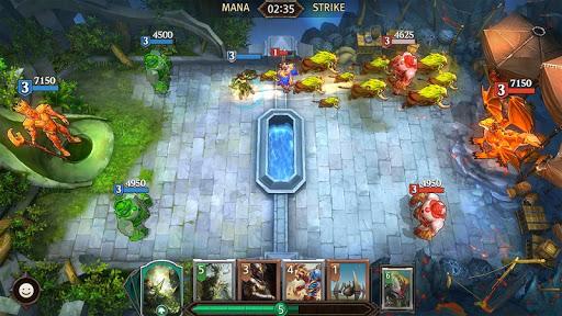 Magic ManaStrike 1.7.0 screenshots 7