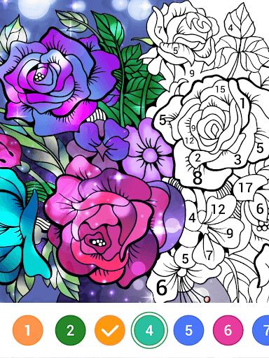 Magic Paint – Color by number amp Pixel Art 0.9.22 screenshots 10