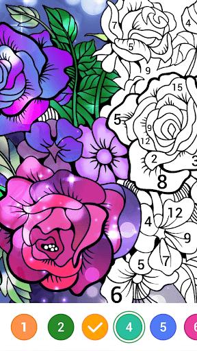 Magic Paint – Color by number amp Pixel Art 0.9.22 screenshots 2