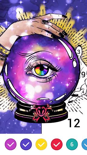 Magic Paint – Color by number amp Pixel Art 0.9.22 screenshots 4