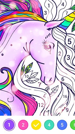Magic Paint – Color by number amp Pixel Art 0.9.22 screenshots 5