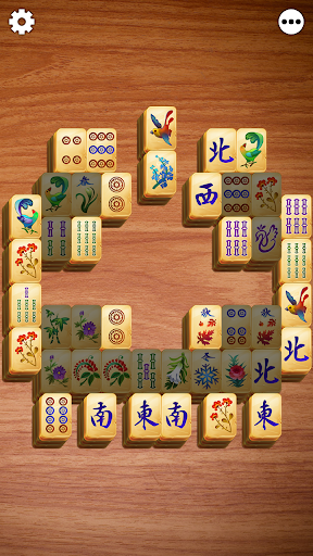 Mahjong Crush 1.7.2 screenshots 4