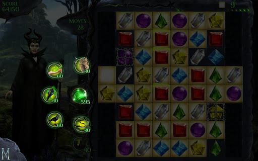 Maleficent Free Fall 8.6.0 screenshots 13