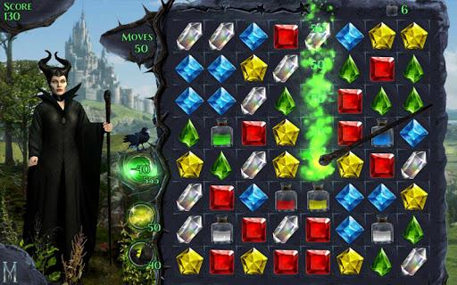 Maleficent Free Fall 8.6.0 screenshots 14