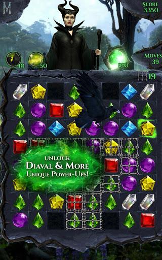 Maleficent Free Fall 8.6.0 screenshots 3