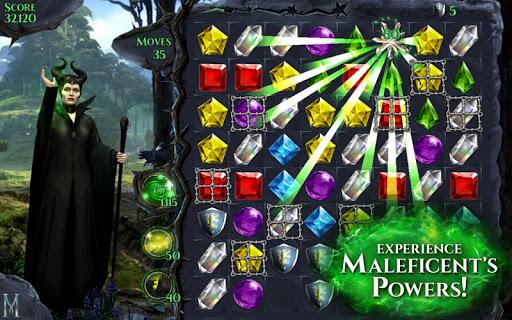 Maleficent Free Fall 8.6.0 screenshots 8