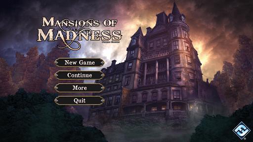 Mansions of Madness 1.8.6 screenshots 1