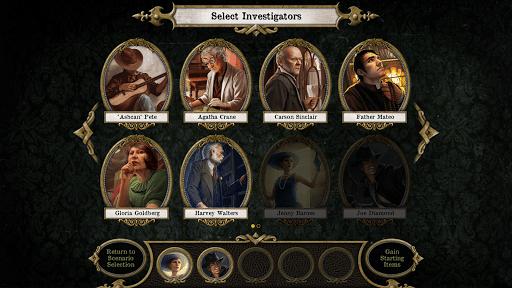Mansions of Madness 1.8.6 screenshots 15