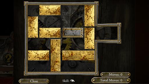 Mansions of Madness 1.8.6 screenshots 6